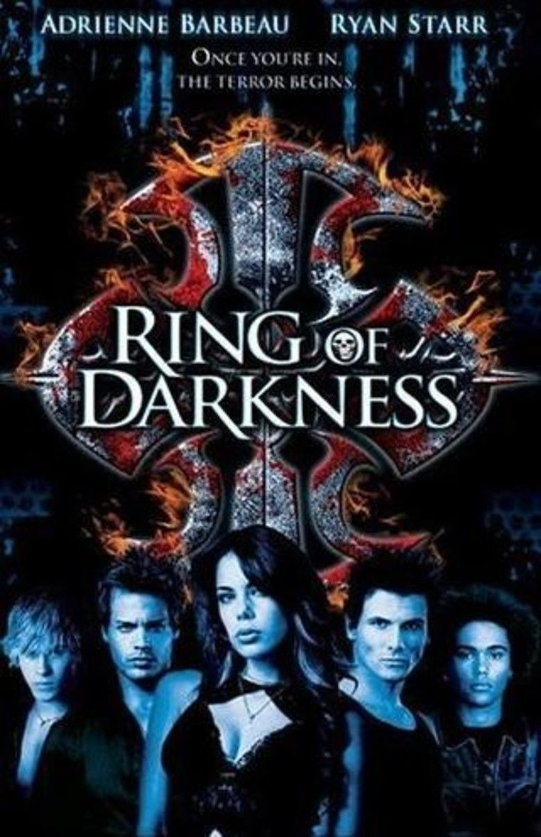 Ring of Darkness movie poster