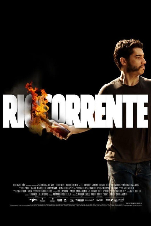 Riocorrente movie poster