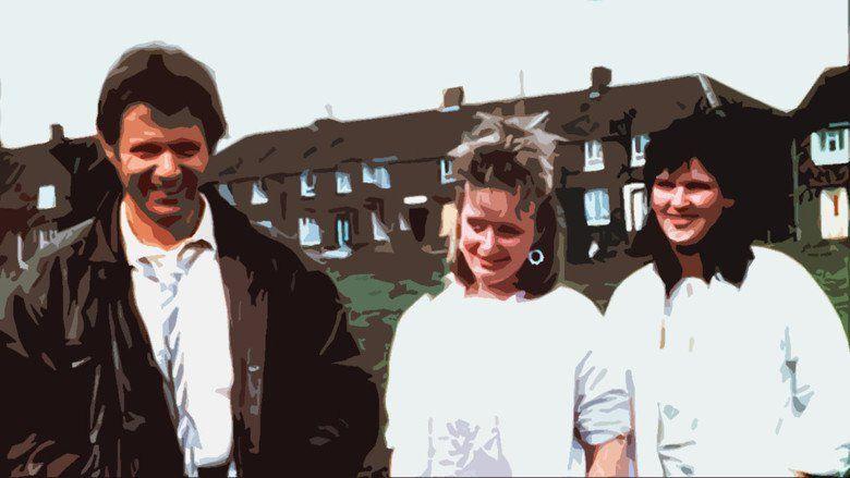 Rita, Sue and Bob Too movie scenes