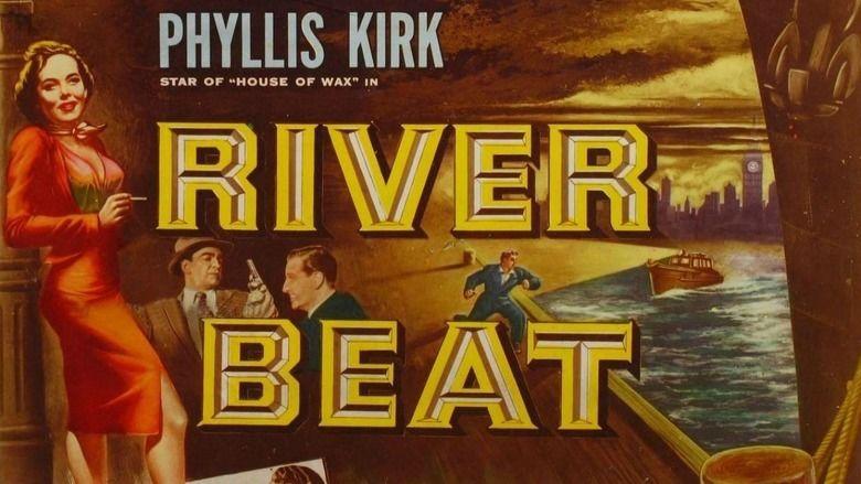 River Beat movie scenes