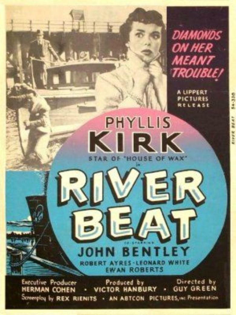 River Beat movie poster