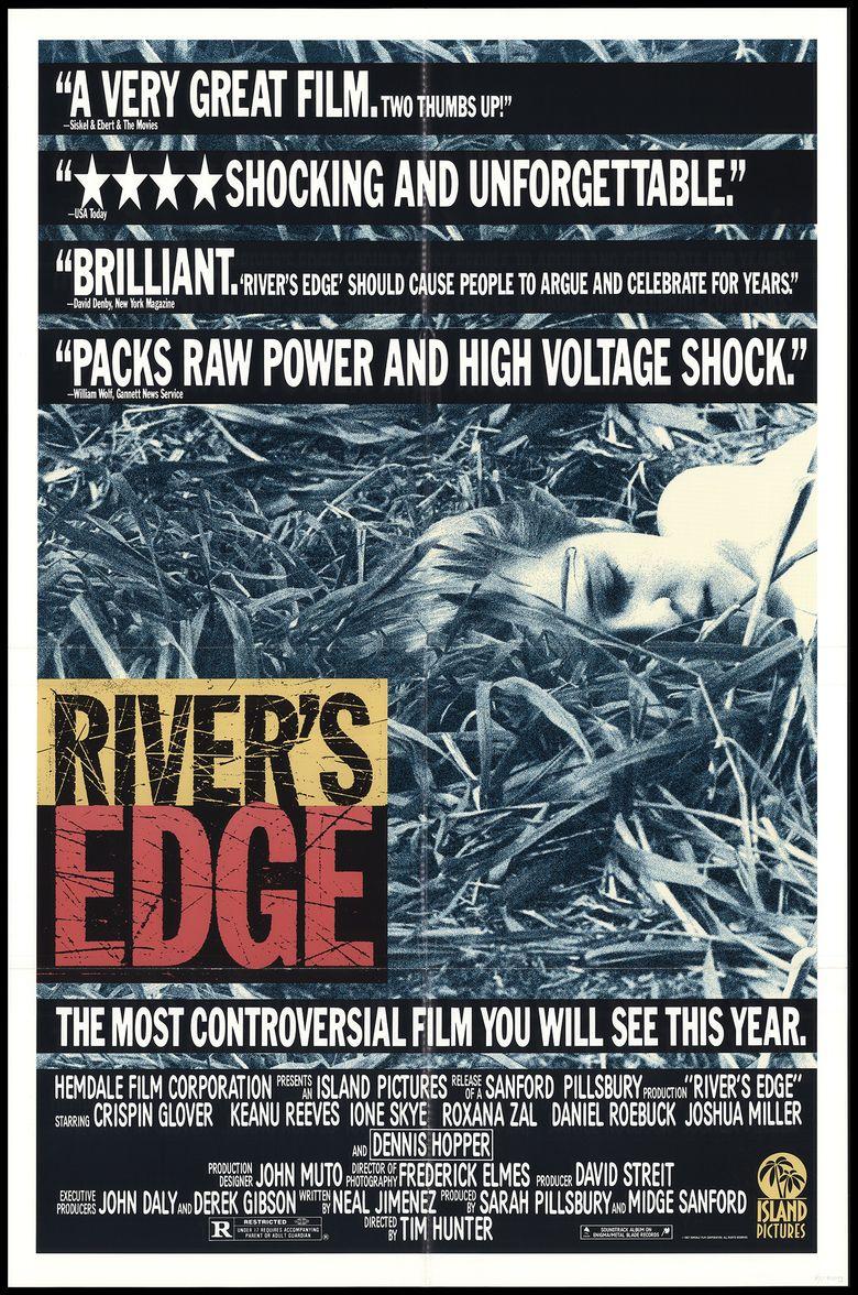 ティム・ハンター監督のリバーズ・エッジという映画