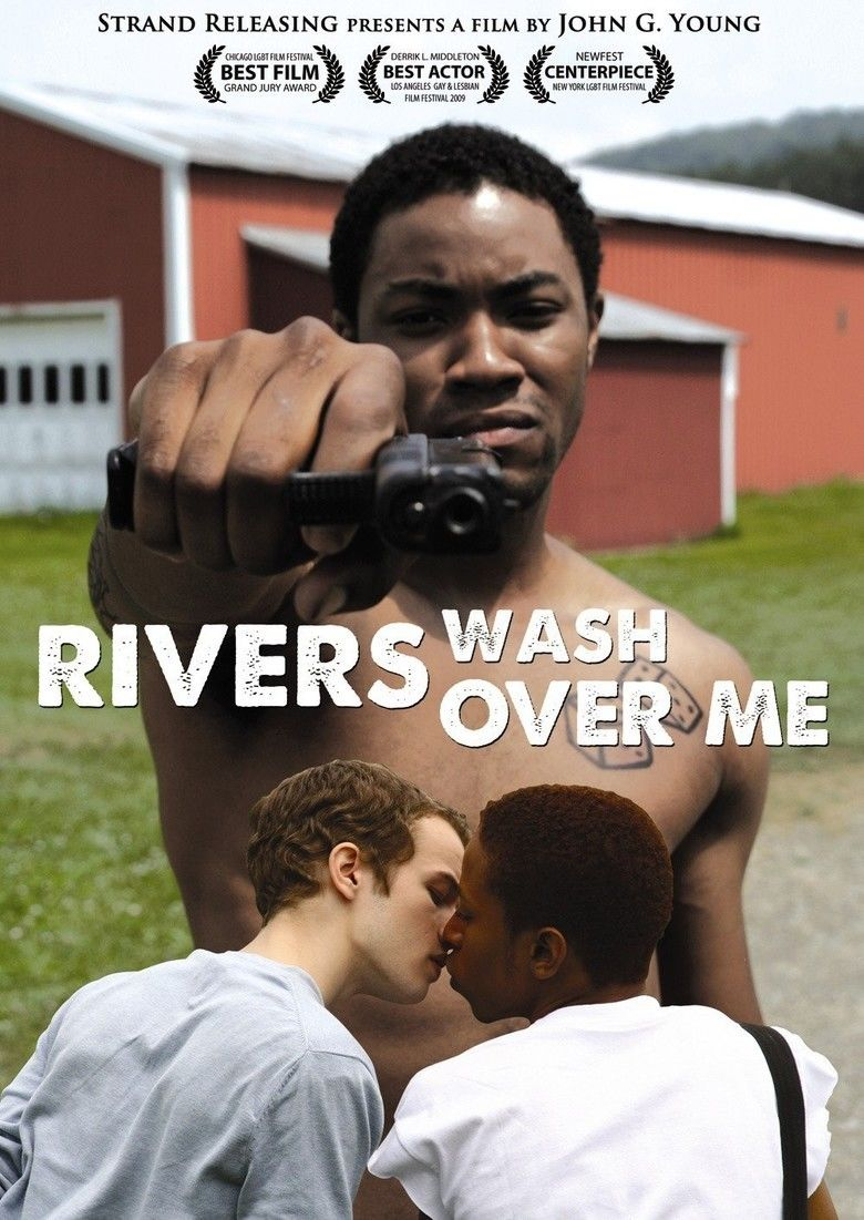 Rivers Wash Over Me movie poster