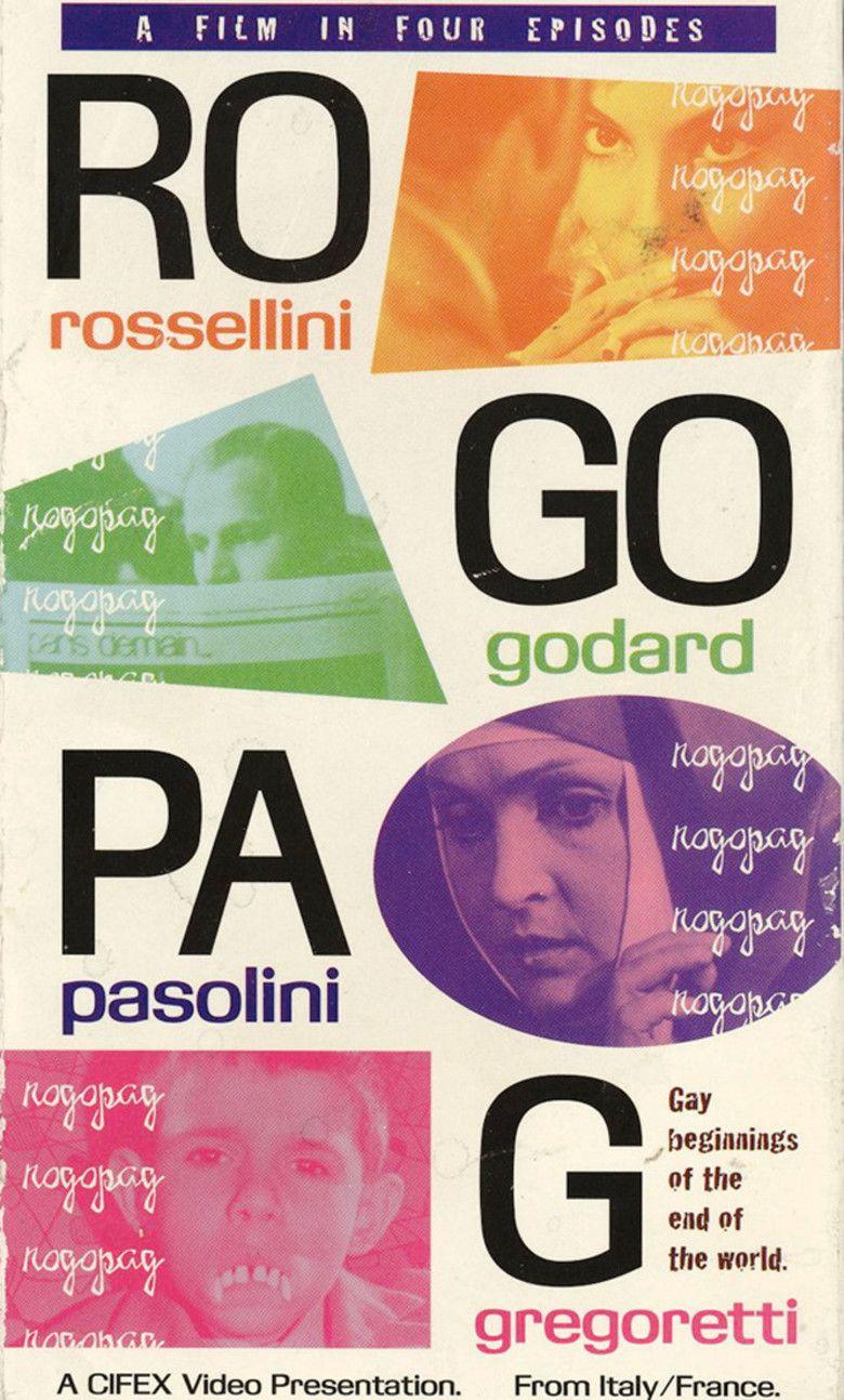 RoGoPaG movie poster