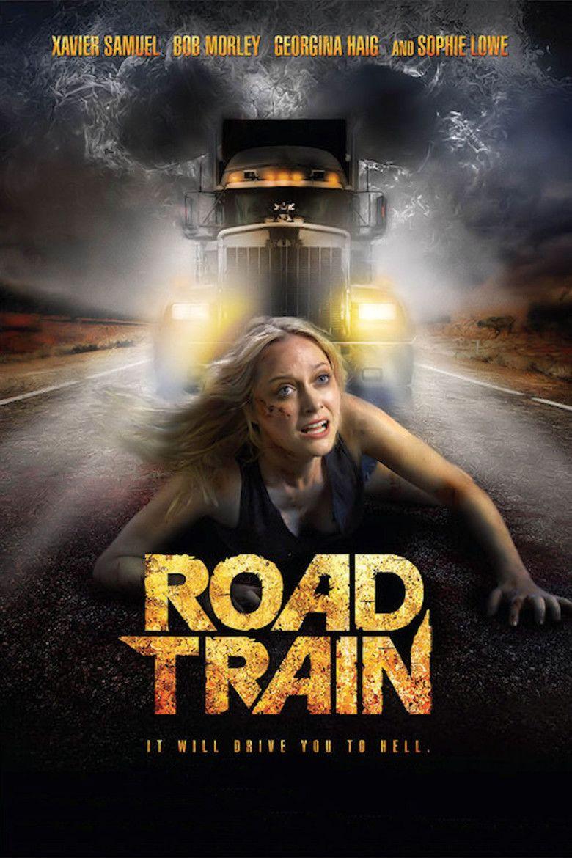 Road Kill (2010 film) movie poster