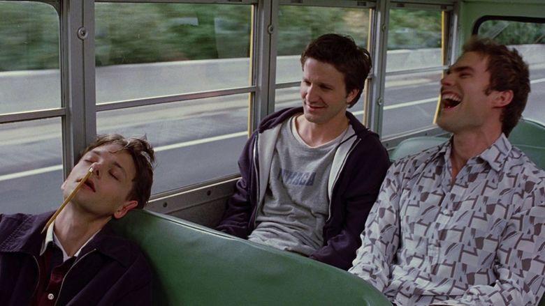 Road Trip (film) movie scenes