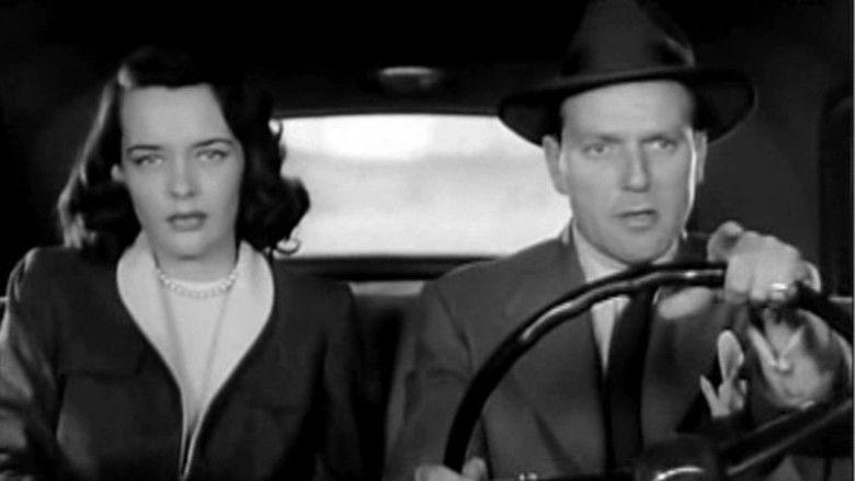 Roadblock (film) movie scenes