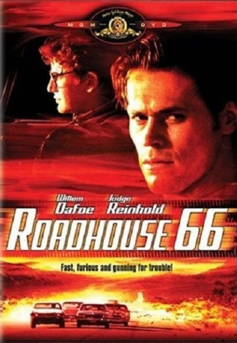 Roadhouse 66 movie poster