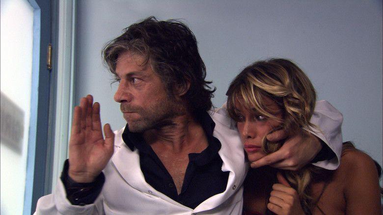 Robbery Alla Turca movie scenes