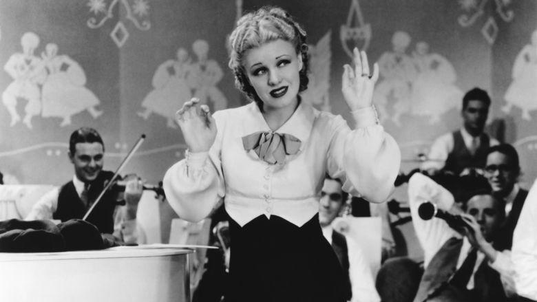Roberta (1935 film) movie scenes