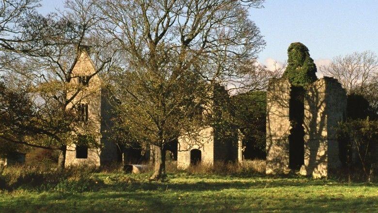 Robinson in Ruins movie scenes