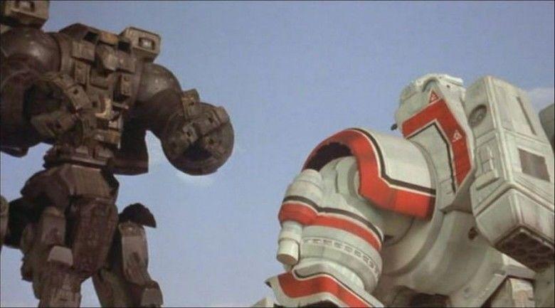 Robot Jox movie scenes