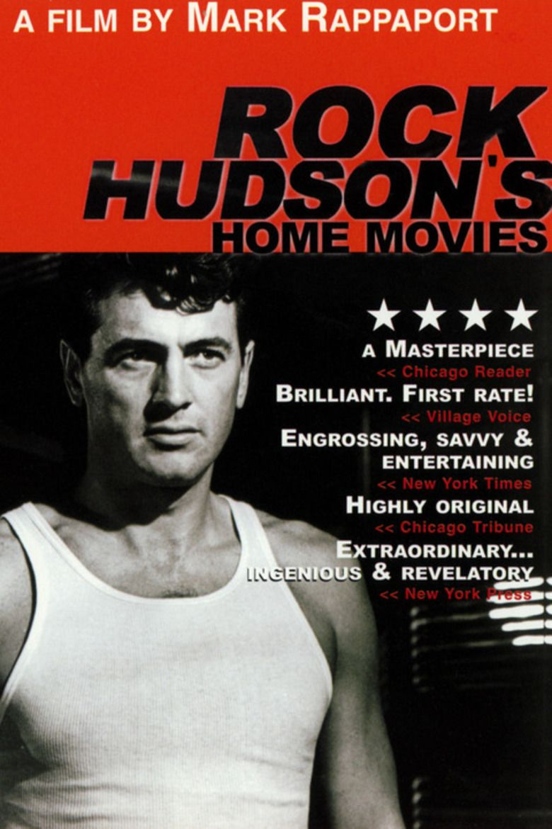 Rock Hudsons Home Movies movie poster