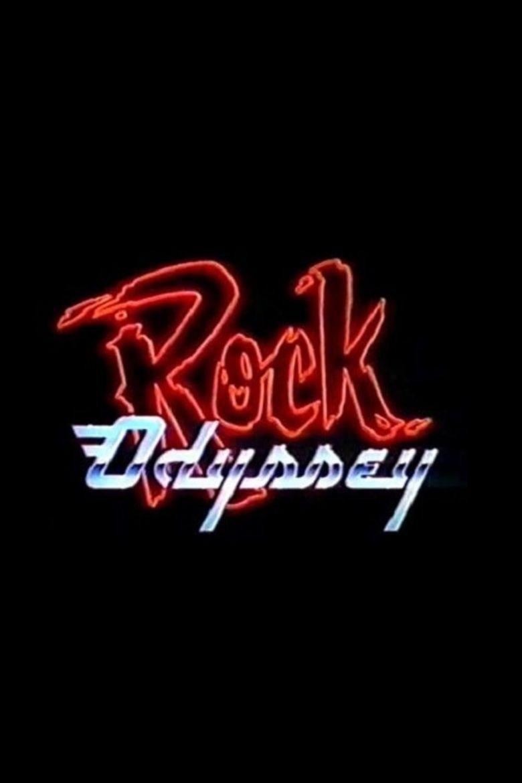 Rock Odyssey movie poster