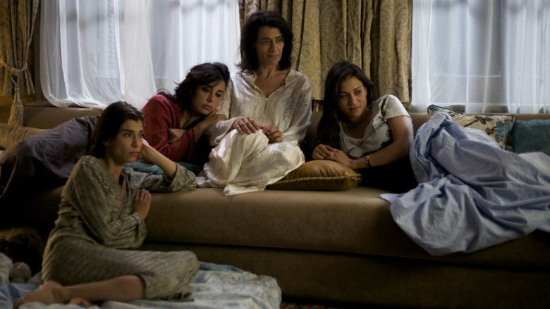 Rock the Casbah (2013 film) movie scenes