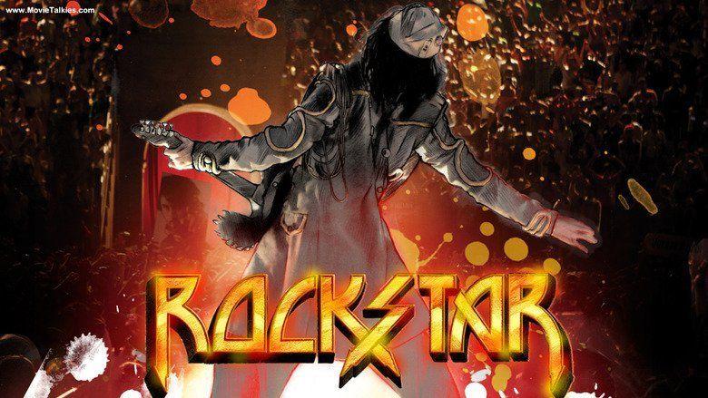 Rockstar (2011 film) movie scenes