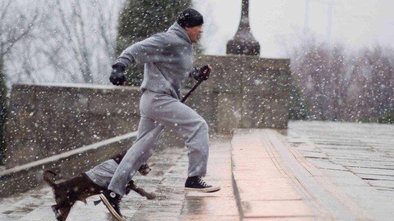 Rocky Balboa (film) movie scenes