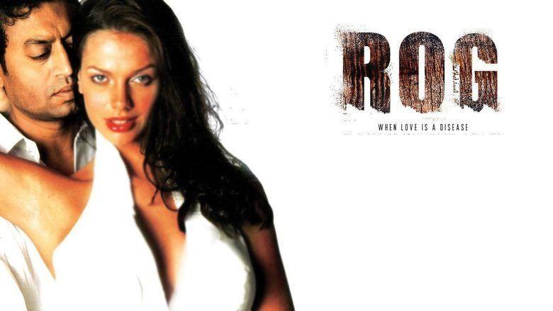 Rog movie scenes