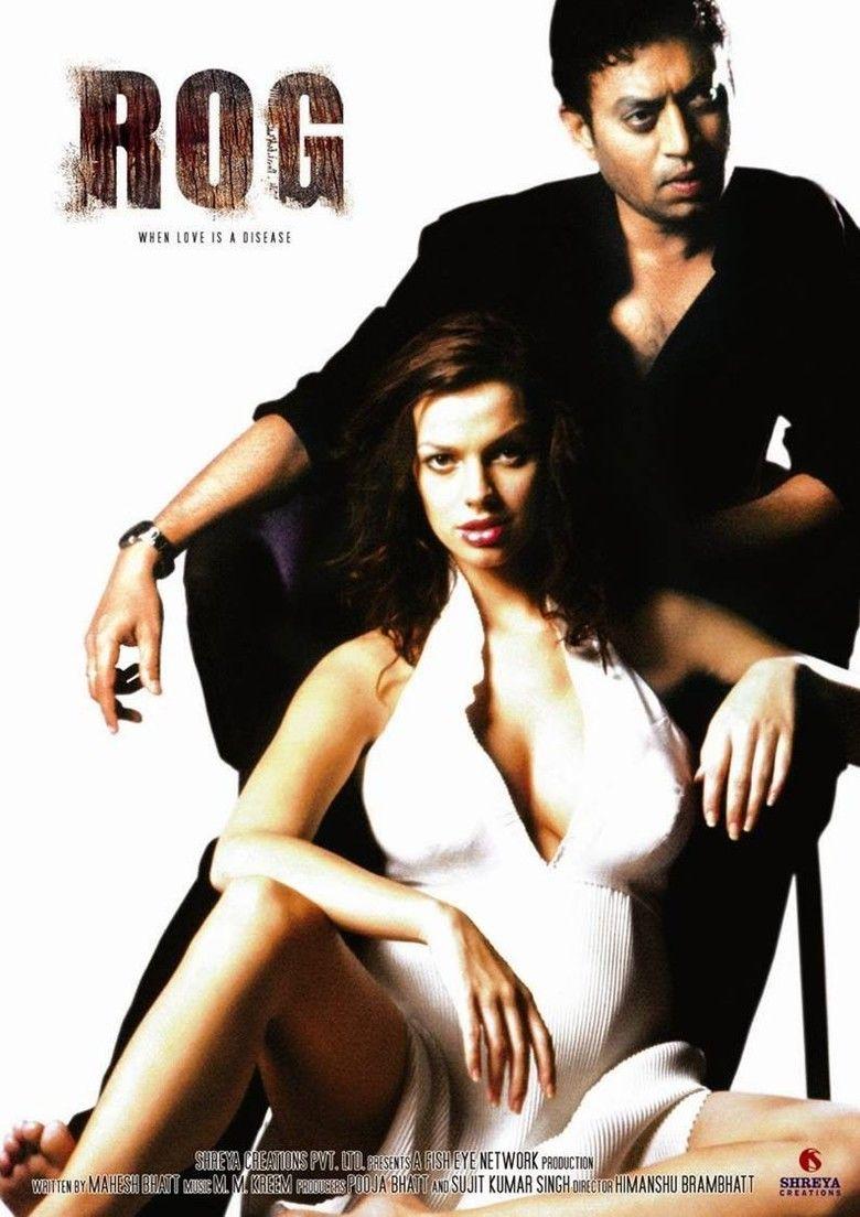 Rog movie poster