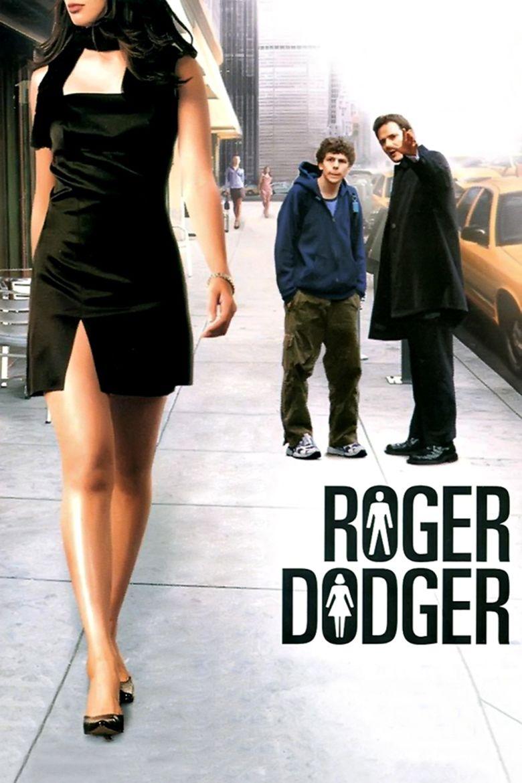 Roger Dodger (film) movie poster