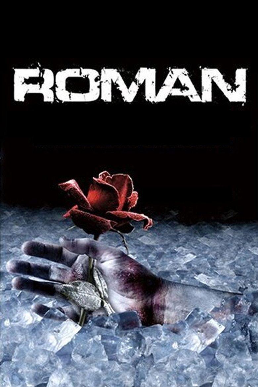 Roman (film) movie poster