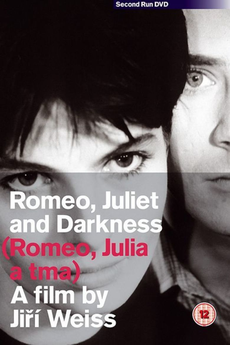 Romeo, Juliet and Darkness movie poster