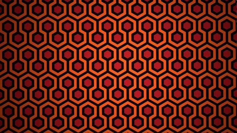 Room 237 movie scenes