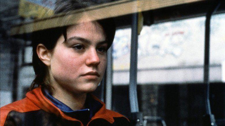 Rosetta (film) movie scenes