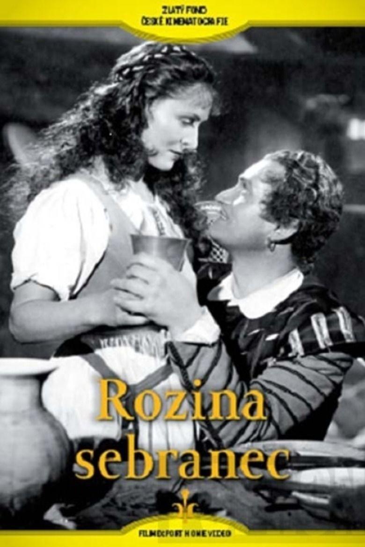 Rozina, the Love Child movie poster