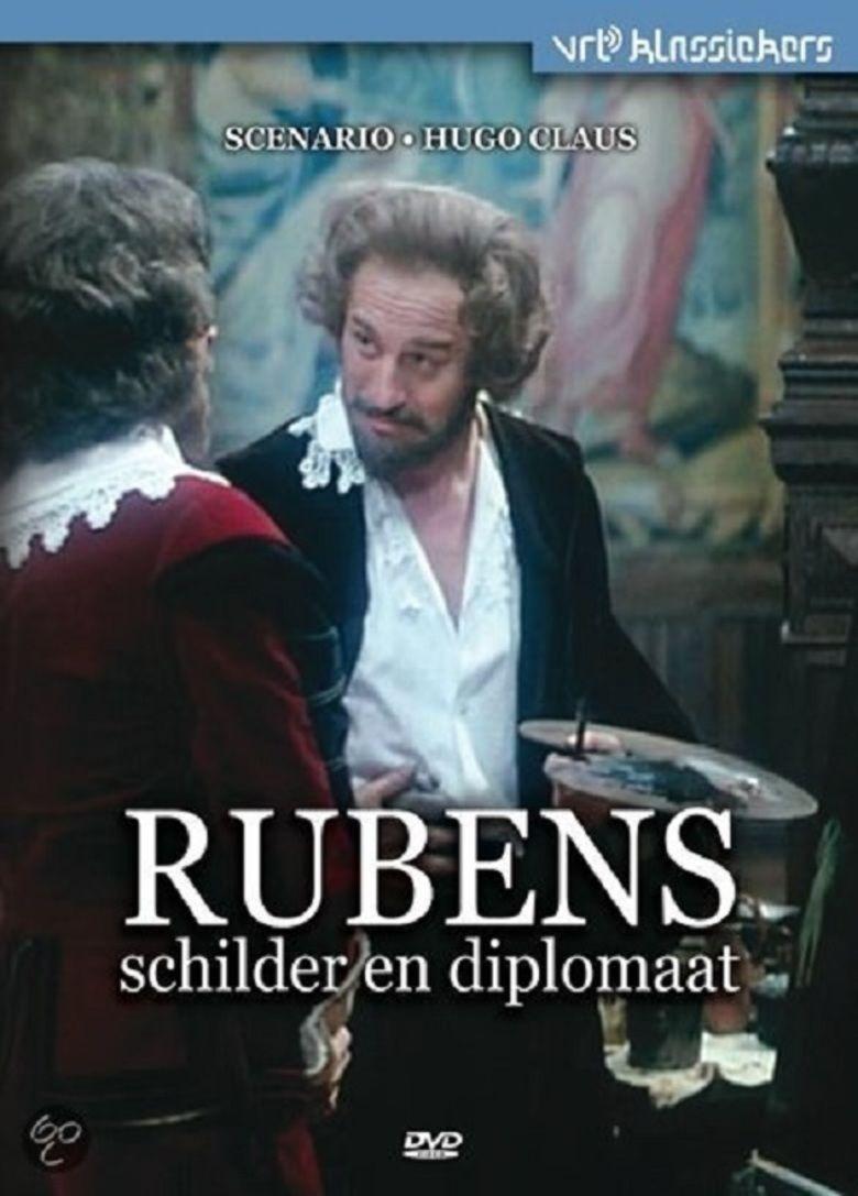 Rubens (film) movie poster