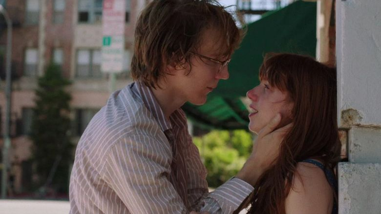 Ruby Sparks movie scenes