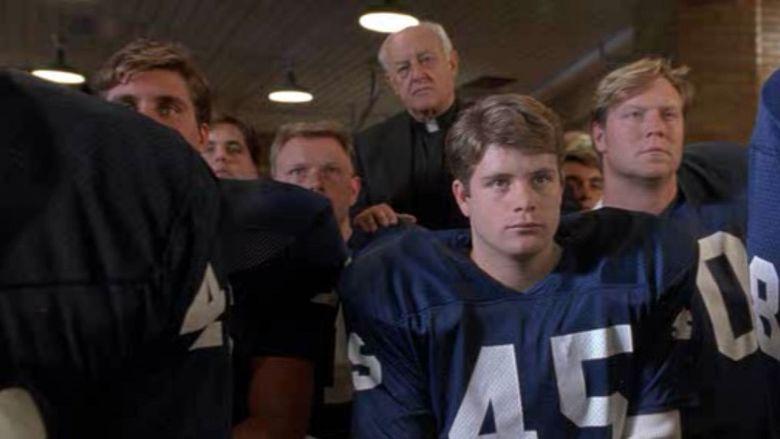 Rudy (film) movie scenes
