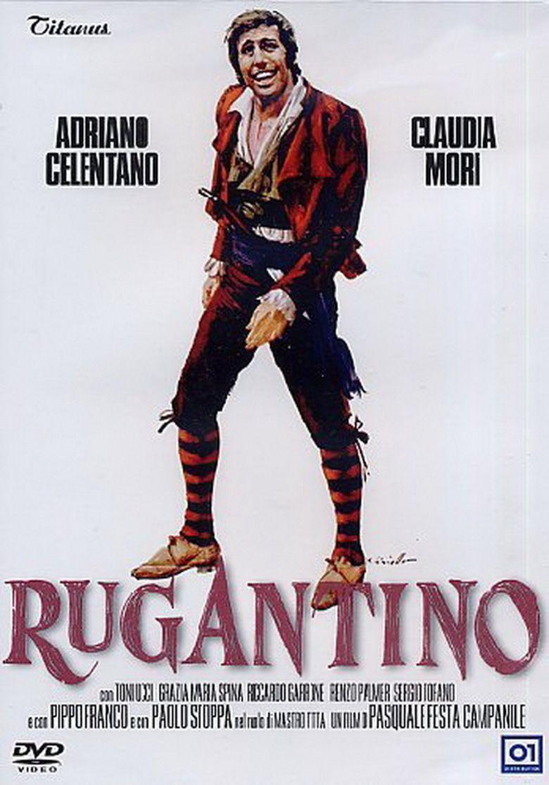 Rugantino (film) movie poster