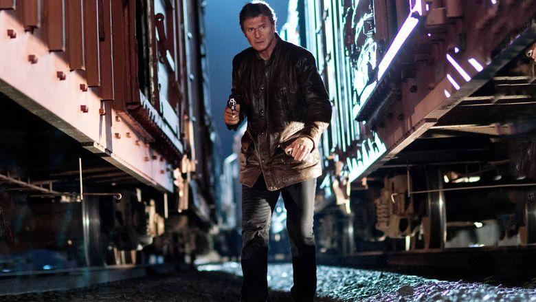 Run All Night (film) movie scenes