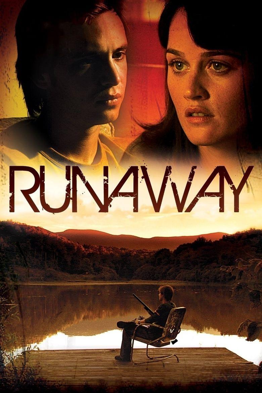 Runaway (2005 film) movie poster
