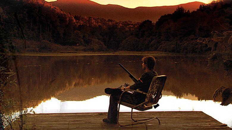 Runaway (2005 film) movie scenes