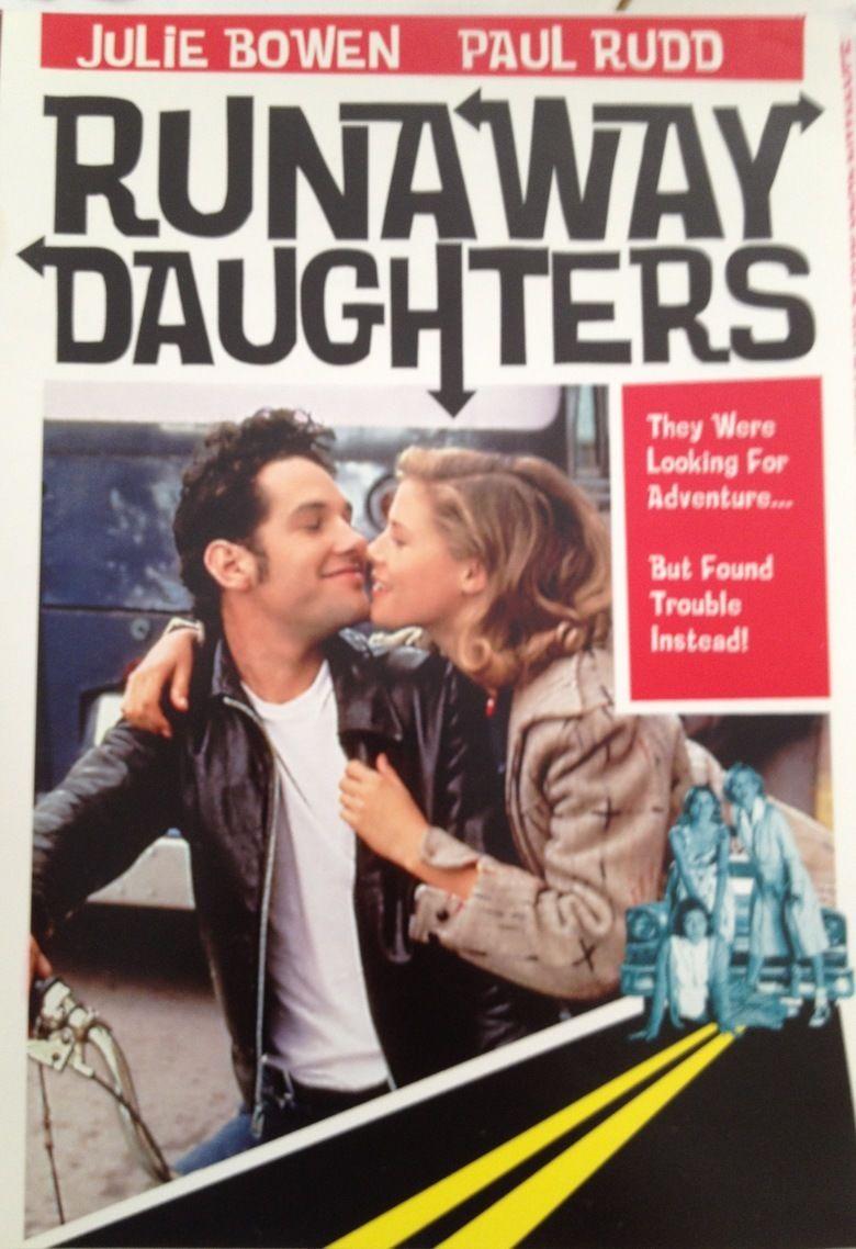 Runaway Daughters (1994 film) movie poster
