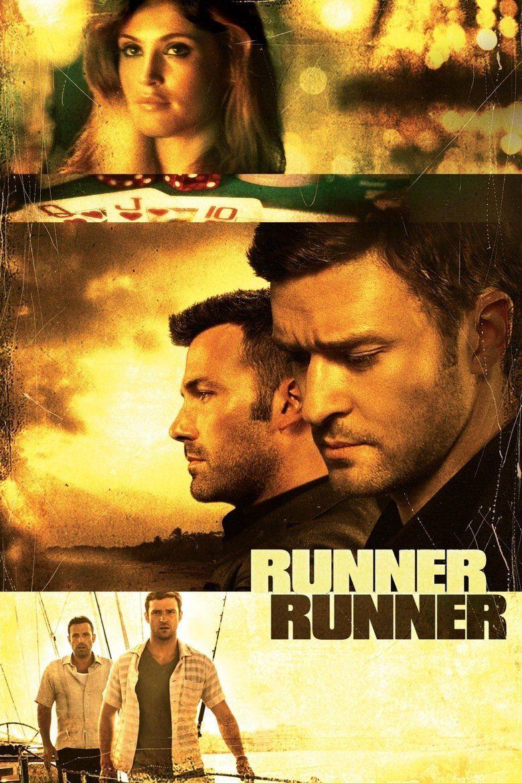 Runner Runner (film) movie poster