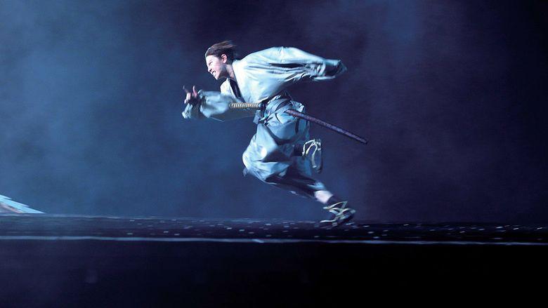 Rurouni Kenshin: Kyoto Inferno movie scenes