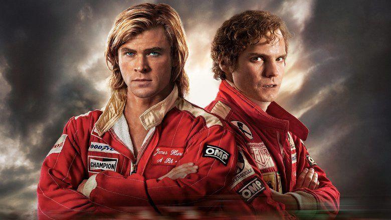 Rush (2013 film) movie scenes