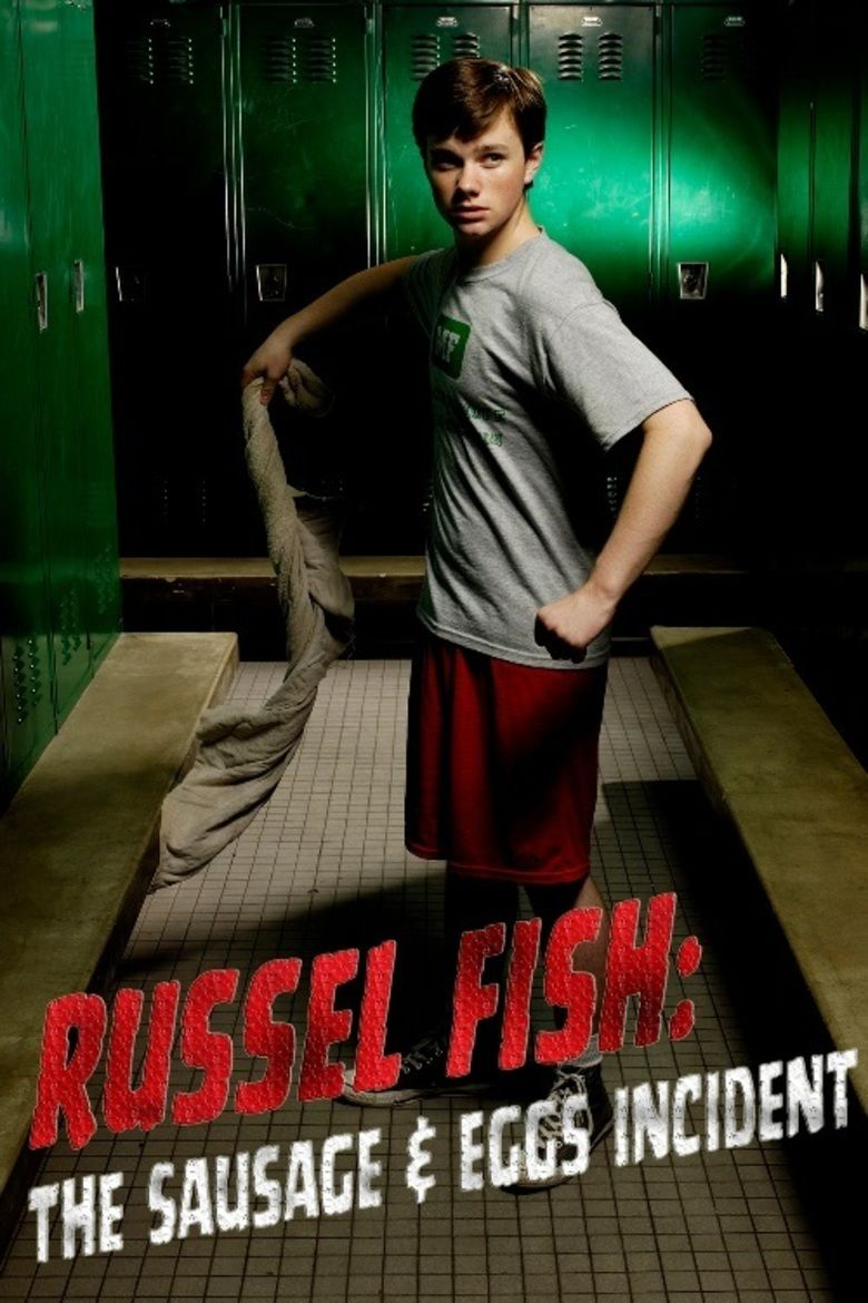 Russel Fish: The Sausage and Eggs Incident movie poster