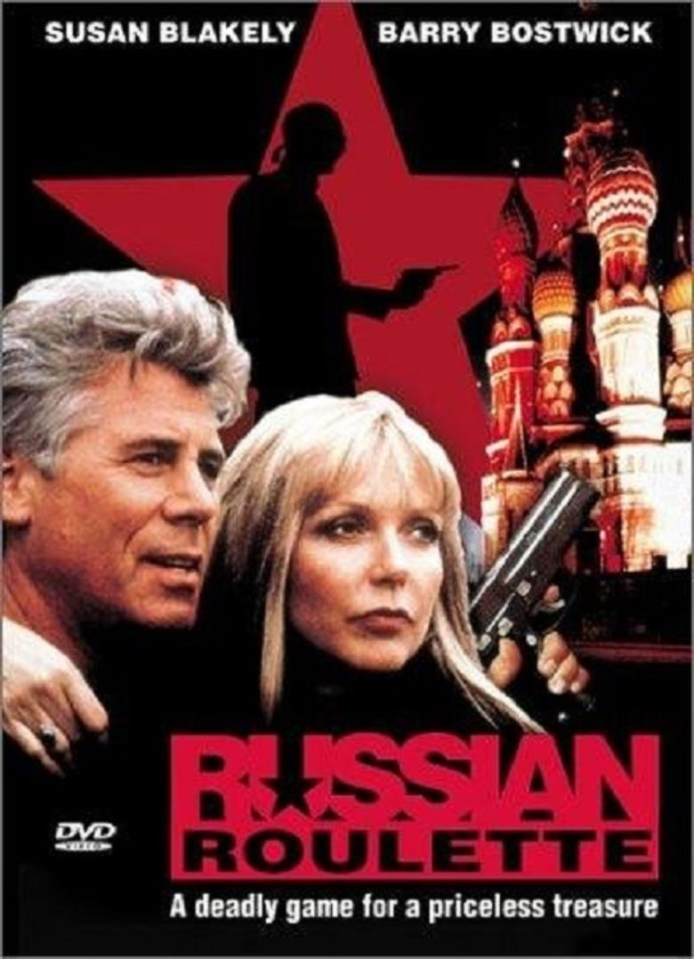 Russian Holiday movie poster