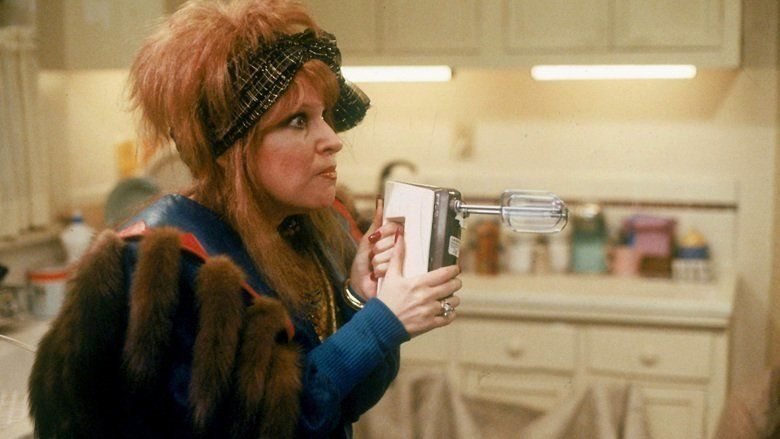 Ruthless People movie scenes