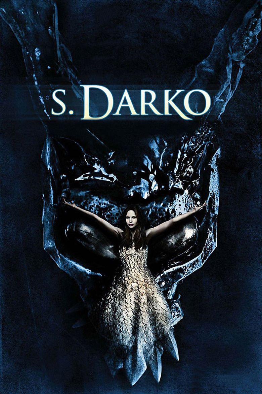 S Darko movie poster