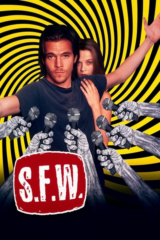 SFW movie poster