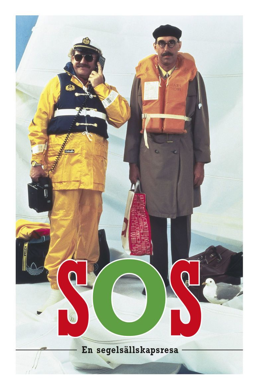 SOS En segelsallskapsresa movie poster