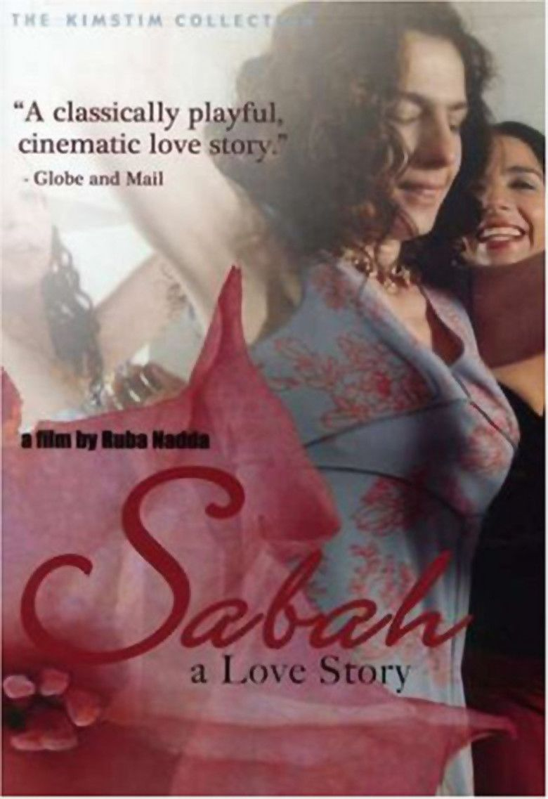 Sabah (film) movie poster