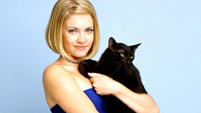 Sabrina the Teenage Witch (film) movie scenes