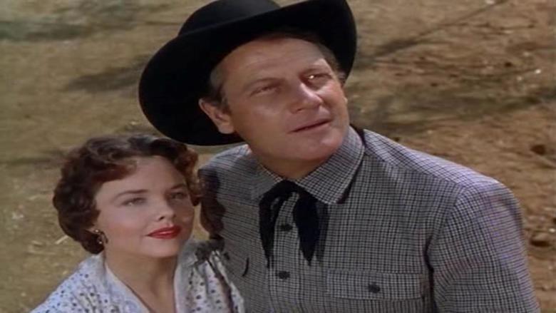 Saddle Tramp (film) movie scenes