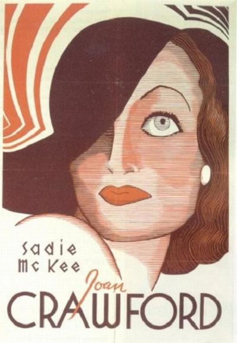 Sadie McKee movie poster